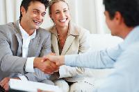 Der richtige Partner für Ihre Finanzierung