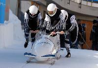 MovingIMAGE24 bringt kurvenreichen Bobrun-Spirit von St. Moritz ins Web