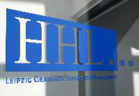 Master-Infoveranstaltung der Handelshochschule Leipzig (HHL) am 12. Januar 2012 in Hamburg
