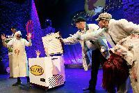 Geierabend 2012 - Erfolgreiche Premiere beim Ruhrpott-Karneval