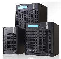Infortrend bringt neue EonNAS Pro und EonNAS 1000 Serie auf den Markt