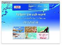 Fußpflege-Informationsportal: www.fussvital.info
