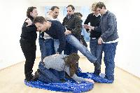 Euro*MBA: 'Green Innovation' bestimmt Präsenzwoche an der Handelshochschule Leipzig (HHL)