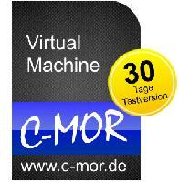 Videoüberwachungssoftware C-MOR jetzt Vollversion 30 Tage uneingeschränkt testen
