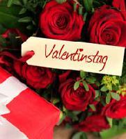 Die schönsten Blumen zum Valentinstag