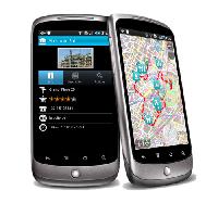 LatitudeN und MAIRDUMONT kooperieren bei der Entwicklung intelligenter, mobiler Reise-Applikationen