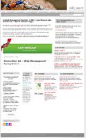 CMS-Special mit Marktübersichten und Fachartikeln zum Thema Conten-Management-Systeme (CMS)