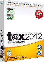 Computerbild: t@x bleibt die beste Steuersoftware zum kleinen Preis
