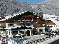 Urlaub im Hotel Alpenhof im Antholzertal