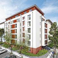 Neuer Wohnraum in Berlin-Wilmersdorf: PROJECT Immobilien startet Verkauf von 25 Wohnungen