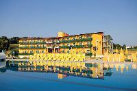 Thermenhotel PuchasPlus wird 2012 von HolidayCheck ausgezeichnet