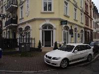 Porta Mondial eröffnet Immobilienshop in Frankfurt