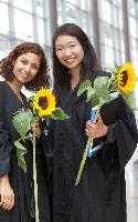 Frauen-Stipendien für Global Executive-MBA-Programm der HHL und EADA