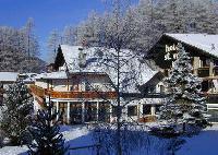 Alpenwellnesshotel St.Veit