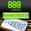 Paypal und Online Roulette