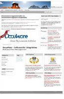 Elektronische Dokumente und E-Mailmanagement (DMS-Special 2 / 2012)