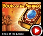 Book of the Sphinx - CasinoClub.com