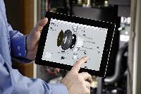 CeBIT 2012: 3D-Internet im Gepäck für iPhone, iPad und Co. (mit Bild)
