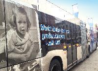 Retro-Look für Busse und Bahnen
