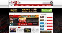 LaCasino.de im neuen Gewand - Relaunch inklusive neuer kostenloser Online Casinospiele