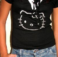 T-Shirt-Promotion?! Mit dem Textildruckspezialisten aus der Region kein Problem
