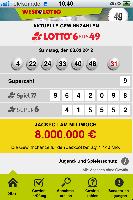 Lotto-App: Neuheit für NRW