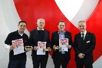 G Data CeBIT-Run 2012: Gewinner ausgezeichnet
