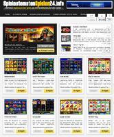 Neue Online Automatenspiele bei spielautomatenspiele24.info
