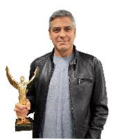 JUPITER AWARD für George Clooney, Cameron Diaz,  Harry Potter und How I Met Your Mother