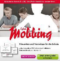 PDF-Dokument und Unterrichtsfolien zu Cybermobbing in der Schule jetzt kostenlos downloadbar