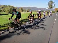 3. Große Weserrunde startet am 6. Oktober in Rinteln