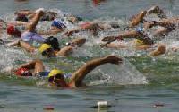 Sportliche Herausforderungen am Aktiv-See