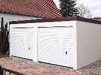 Dauerbrenner Schimmel: Mit Exklusiv-Garagen dem Schimmel keine Chance lassen