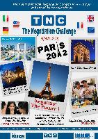 13.-14. April 2012: Weltmeisterschaft in Verhandlungsführung erstmalig in Paris