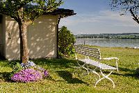 Urlaub zum Ich im Kloster Hegne am Bodensee