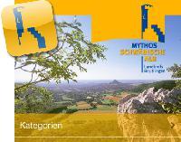 Mythos APP - Traumtouren für die Hosentasche