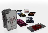 3D Mobile Cover - ein Cover und viele dreidimensionale Möglichkeiten