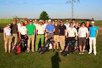 Mehr als ein Golfturnier: HHL Students' Golf Trophy 2012 am 14. April in Leipzig