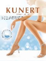 KUNERT FRESH UP Strümpfe - Heiße Tage, frische Beine!