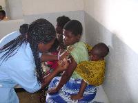 Das Hunger Projekt zum Weltgesundheitstag am 7. April 2012