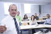 Zahlen und Aktivitäten –  Rechnungslegungs-Professor der Handelshochschule Leipzig (HHL) stellt sich vor