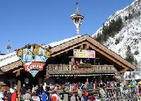 Hohenhaus Tenne Hintertux - Apres-Ski mit Kultfaktor