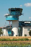 Fluglotsen: Talk im Turm