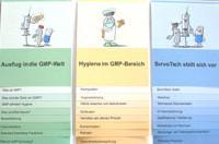 Innovative Schulungsmethode von ServoTech mit dem Infoflip