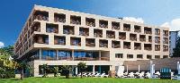 Wellnesshotel Hotel Therme Meran
