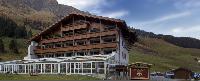Hotel Hintertuxerhof im Zillertal
