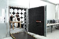 Messkompetenz des Bizerba EMV Prüflabor mit Ringversuch bestätigt