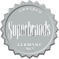 get noticed! macht Social Media Marketing für Superbrands