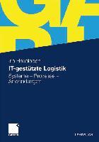 4712_0 IT-gestützte Logistik - Logistik-Professorin der Handelshochschule Leipzig (HHL) legt neues Lehrbuch vor