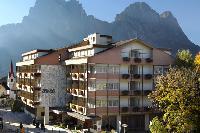 Hotel Seiserhof in den Dolomiten